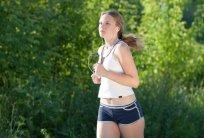 Спортивная ходьба – нагрузка, доступна каждому